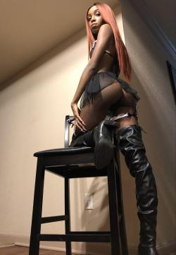 The Doll - Escort ladies Houston 1
