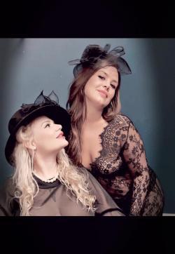 MissCaryandLadySophia - Escort duos Berlin 1