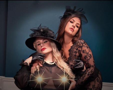 MissCaryandLadySophia - Escort duo Berlin 5