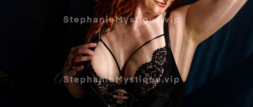 Stephanie Mystique - Escort lady Saint John NB 2