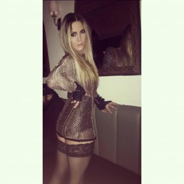 Jacinda - Escort trans New York City 5