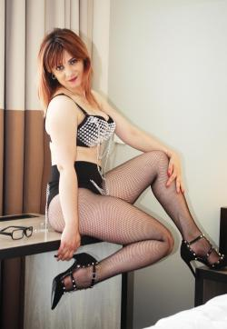 Rebecca - Escort lady Berlin 1