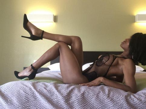 Aliyah Treasure - Escort lady Dallas 3