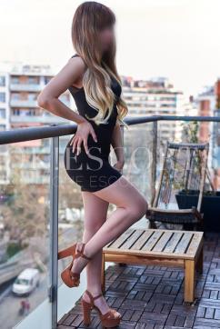 Gaby - Escort lady Barcelona 7