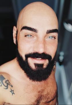 Greek Yannis - Escort gays Düsseldorf 1