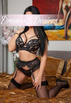 Nina Dreams and Desires - Escort ladies Amsterdam 1
