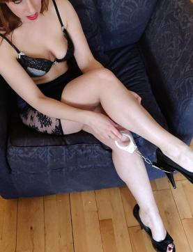 Submissive Angela - Escort female slave / maid London 3