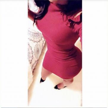 Nicole Carter VIP - Escort lady Atlanta GA 3
