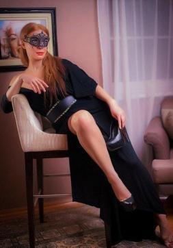 HELENA - Escort lady Izmir 3