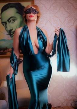 HELENA - Escort lady Izmir 5