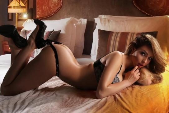 Hanna Natural Busty - Escort lady Paris 4