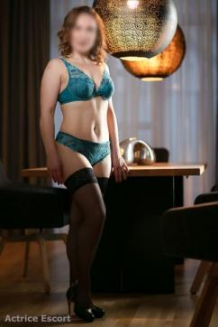 Aurelia - Escort lady Munich 2