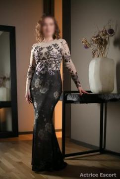 Aurelia - Escort lady Munich 4