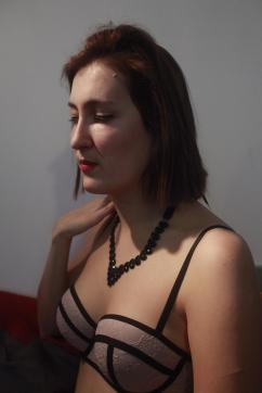Sophie - Escort lady Paris 2