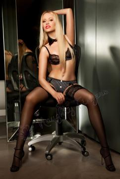 Jessica - Escort lady London 3