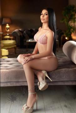 Amanda - Escort lady London 2