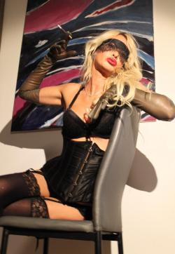 Queen Folxer - Escort bizarre lady Berlin 1