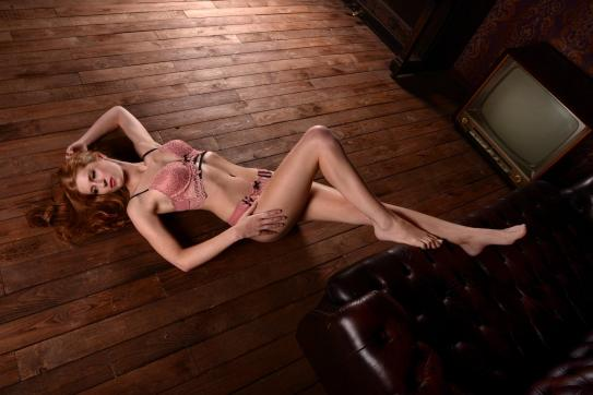 Sophia - Escort lady Münster 5