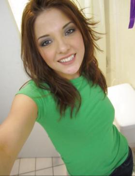 Andrea - Escort lady Las Vegas 2