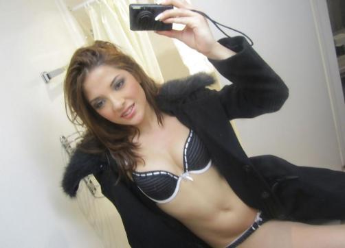 Andrea - Escort lady Las Vegas 3