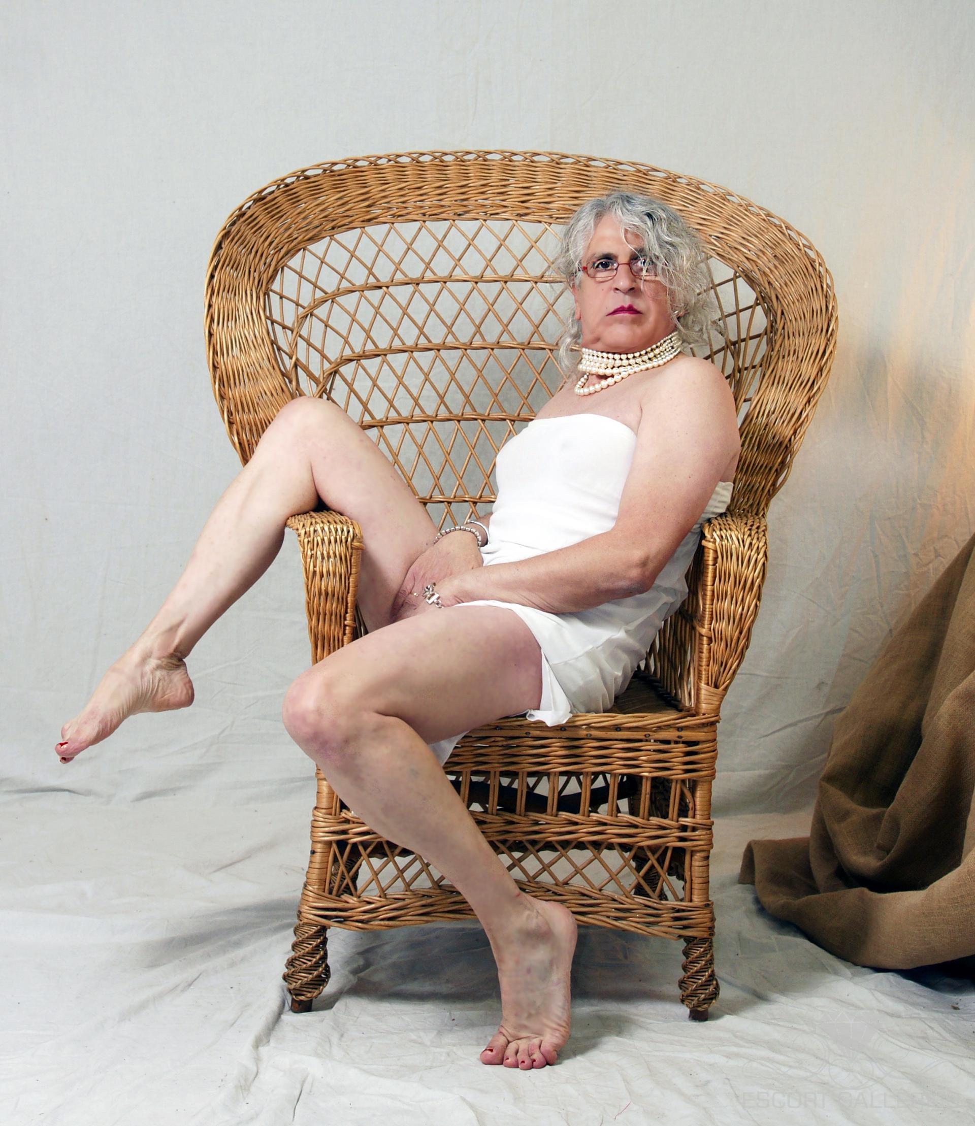 spanien escort granny