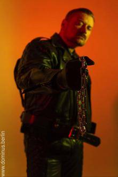 DominusBerlin - Escort master Berlin 11