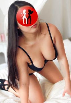 Julia - Escort lady Magdeburg 1