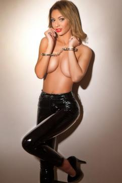 Micky - Escort lady London 2