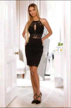 Smelina - Escort lady London 9