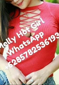 MELLY - Escort ladies Jakarta 1