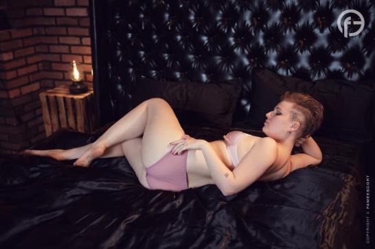 Nadya - Escort lady Berlin 4
