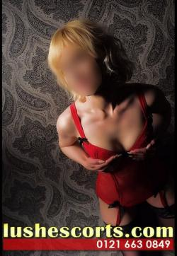 Ines - Escort ladies Birmingham EN 1