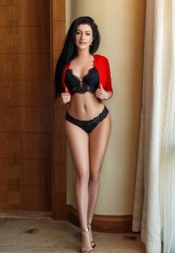 Alison - Escort lady Munich 1