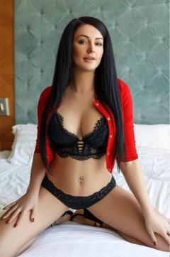 Alison - Escort lady Munich 6