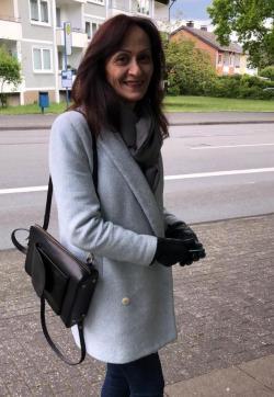 Elisa - Escort ladies Dortmund 1