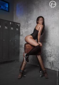 Mira Su - Escort ladies Berlin 1