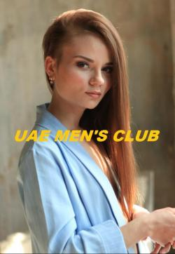 Bela - Escort lady Dubai 1