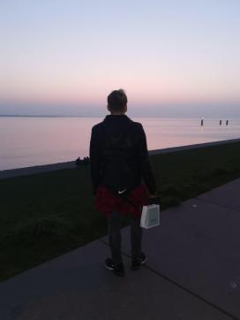Sunnyboy - Escort gay Bremerhaven 3