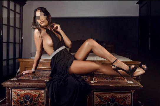 Bianca - Escort lady Vienna 2