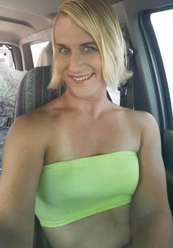 Gigi Starlight - Escort trans Los Angeles 4