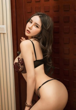 SANYU - Escort ladies Tokio 1