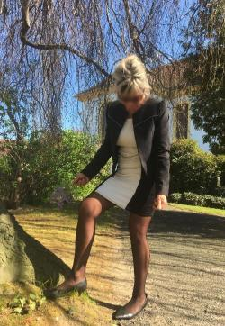Christin - Escort ladies Dresden 1
