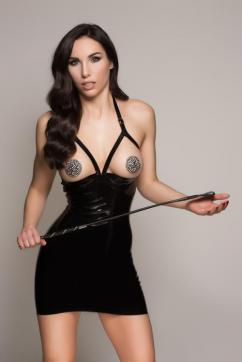 Lady Jane - Escort dominatrix Geneva 3