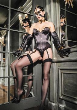 Lady Jane - Escort dominatrix Geneva 4