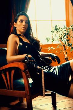 Lady Jane - Escort dominatrix Munich 6
