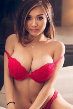 ERI - Escort lady Tokio 4