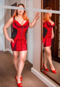 Angelina - Escort ladies Rosenheim 1
