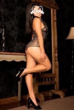 TATIANA - Escort lady Chicago 4