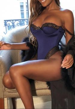Janette - Escort lady Hamburg 1