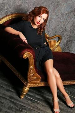 Diana-GFE - Escort lady Moscow 2
